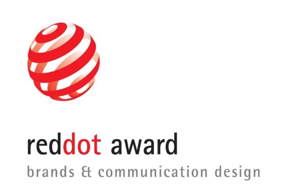 Athens-based brand design agency wins Red Dot Award in Berlin