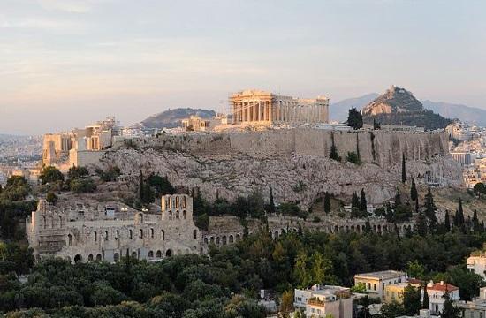 Massive Colour Day Festival in Athens attracts 50.000 visitors (video)