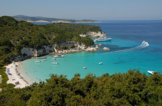Travel report: Greece's 6 secret beaches you will fall in love with