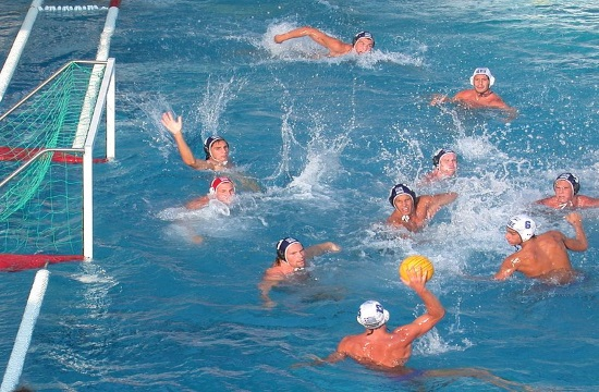 Sports Tourism: Greek men and women water polo teams in world quarter-finals