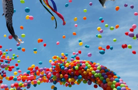 World Children's Day celebrated in Greece on November 20