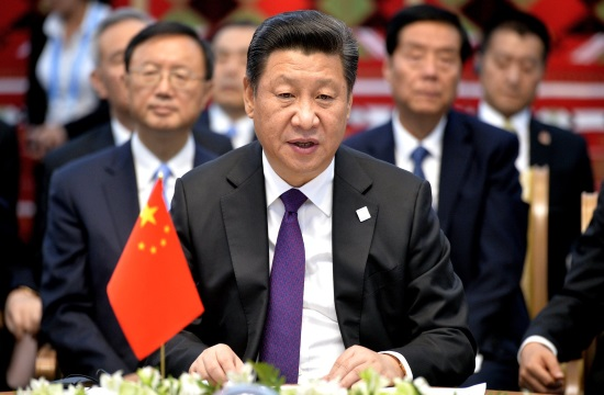 Chinese President Xi Jinping visiting Greece from November 10-12