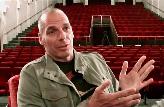 Former Greek Finance Minister Varoufakis: I called Tsipras an idiot