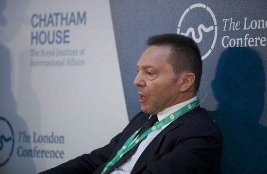 Bank of Greece governor Stournaras: Greece needs 'investment shock'