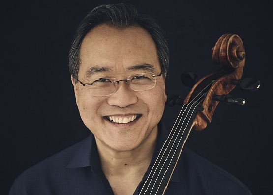 Ten reasons why you shouldn't miss Yo-Yo Ma's concert at the Odeon of Herodes Atticus on 30 June