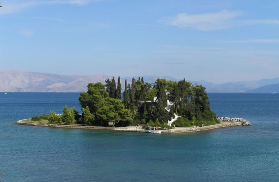 Forbes: Greece among world's top destinations in the summer of 2018
