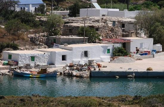 Greek Australians raise more than $2,000 for Christos from Arkioi Island