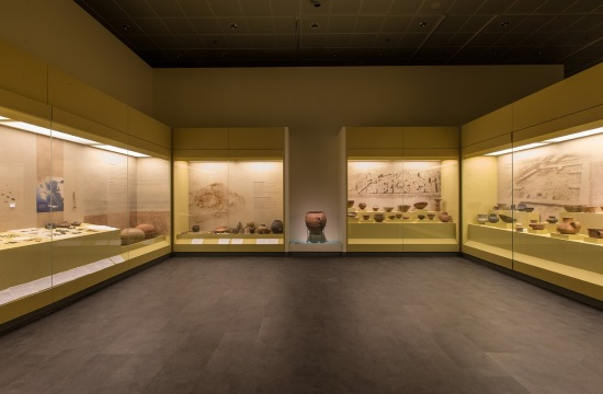 Two Greek museums awarded top prizes at 5th European Museums in Short competition (video)