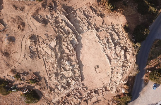 More than 100 archaeologists discover rich Early Minoan finds in Crete