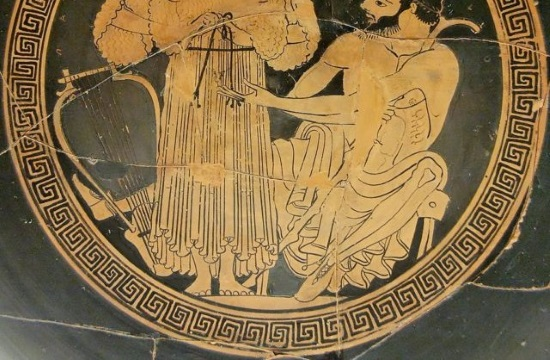 tornos news report prostitution in ancient greece was reasonably