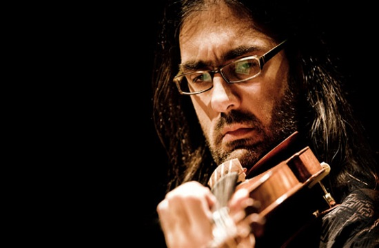 Prominent violinist Kavakos returns to Greece to conduct ASO in four cities