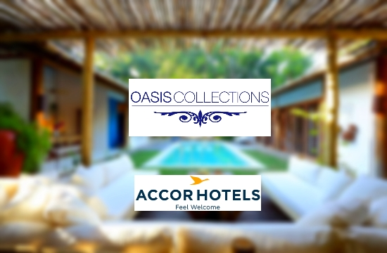 AccorHotels acquires 30% stake in Oasis Collections private rentals marketplace