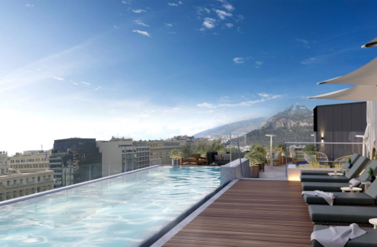 Accor increases its focus on Greece