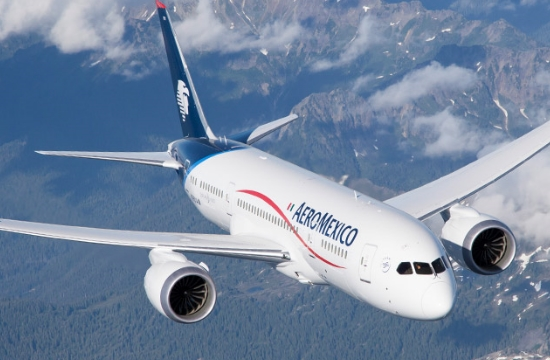 Aeromexico announces start of service to Central America and the Caribbean