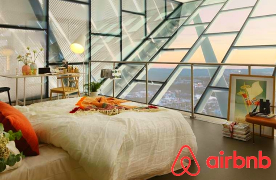 Research: How do Brits rate different aspects of Airbnbs and hotels