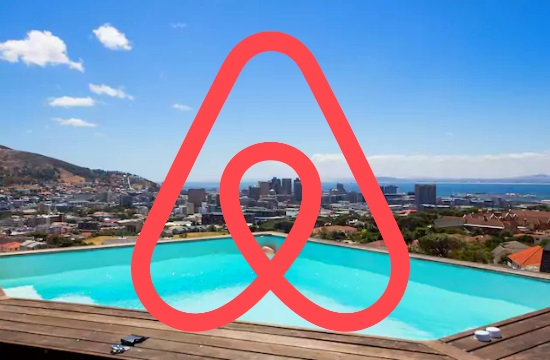 Bank of Greece: Positive Airbnb effect on tourism and recovering real estate sectors