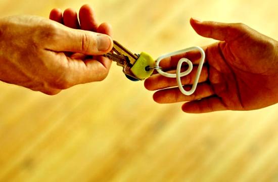 Media report: Short-term rentals soar in Greek cities and neighborhoods