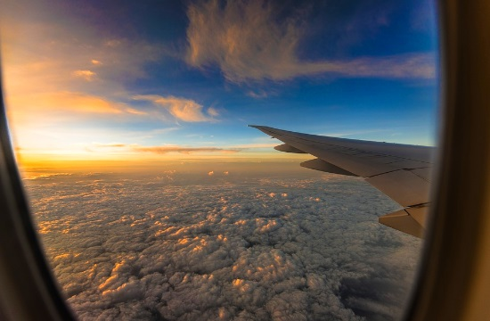 Travel Survey: Flight growth to halve due to environmental concerns by passengers