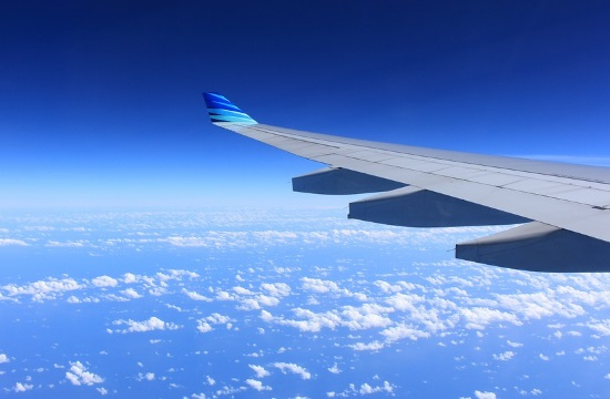 """AP: """"Moderate"""" pickup in air travel demand and fewer cancellations"""