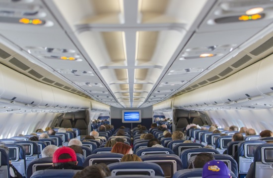 Research demonstrates low risk for coronavirus transmission inflight