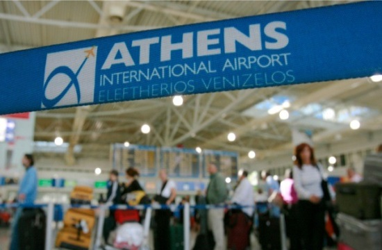 Greece to open its borders for inbound flights to these 29 countries from June 15