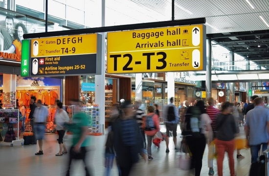 WTTC: European flight bookings show 'London is falling'