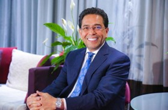 New IATA's Customer, Financial & Digital Services Senior VP