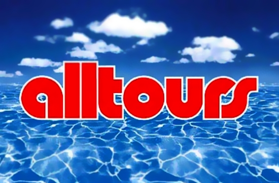 Alltours: radio campaign and roadshow for Greece
