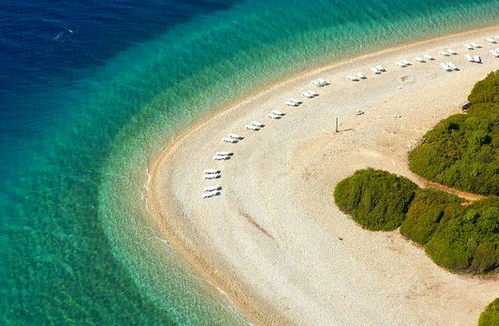 Greek island of Alonnisos abolishes plastic bags to protect environment