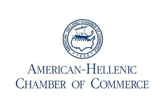 Greek PM attends the American-Hellenic Chamber of Commerce (video)