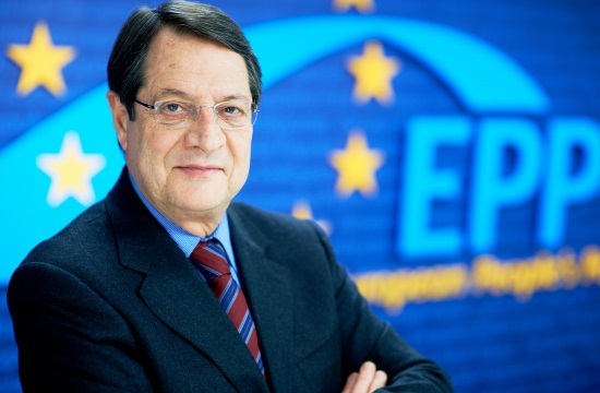 President Anastasiades: Turkey's demands setting dangerous precedent