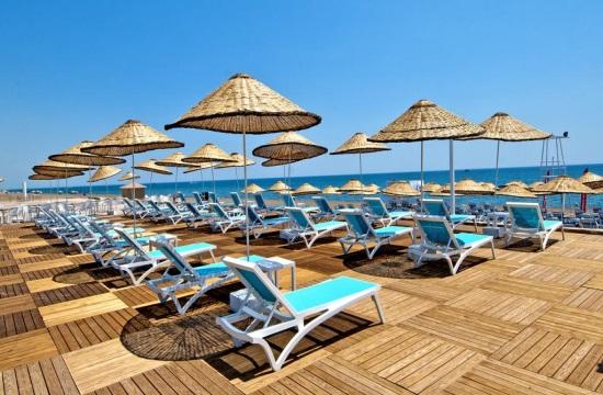 Antalya and Hurghada dominate German online travel bookings in July
