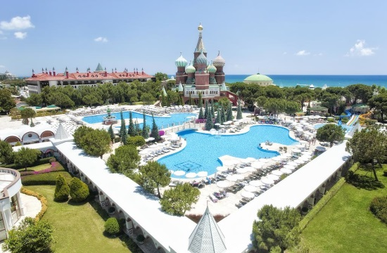 Turkish Tourism: Expectations for more than 6 million Russians this year