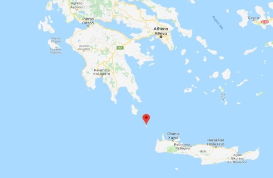 Experts believe that Greek Island of Antikythera can help fight climate change