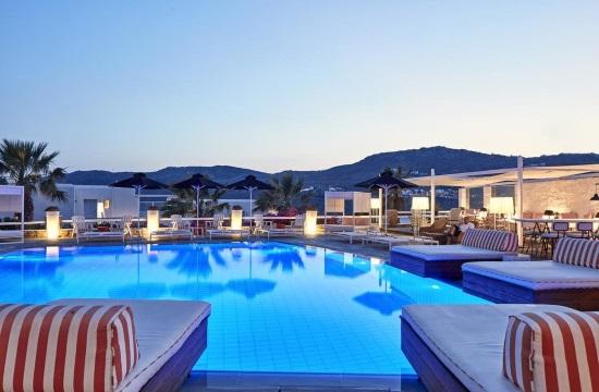 Conde Nast Traveler | Mykonos, Paros and Crete among top-5 islands in the world