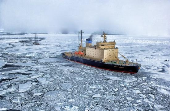 Union of Greek Shipowners announces joining Arctic Economic Council (AEC)