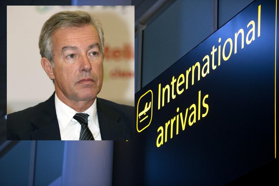 Greek Tourism SETE President: Slash VAT by 30% on islands dealing with refugees!