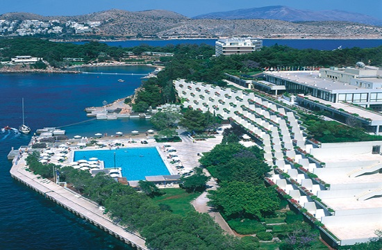Athens Riviera's iconic Astir Palace hotel set to reopen next month