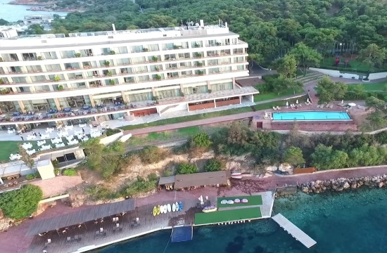 Report: Astir Palace Vouliagmeni project progressing as planned