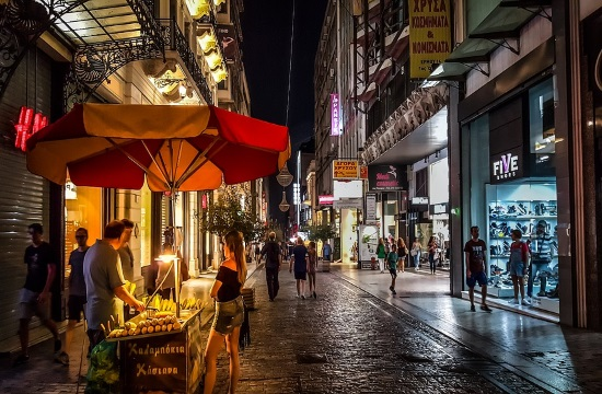 Retail stores to be closed in Greece on Sunday, November 1, due to Covid-19