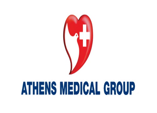Athens Medical Group gets ISO for quality management systems