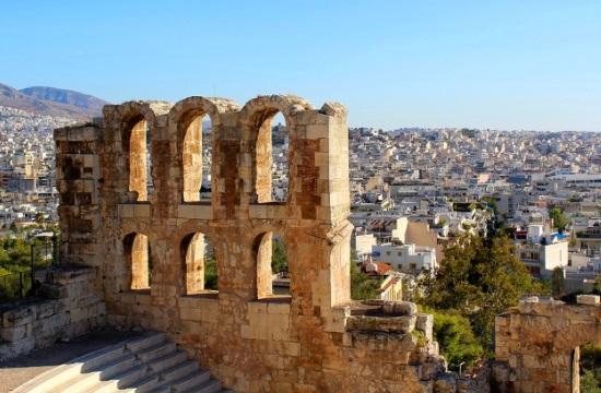 US News & World Report: Athens among 20 best honeymoon destinations for 2020