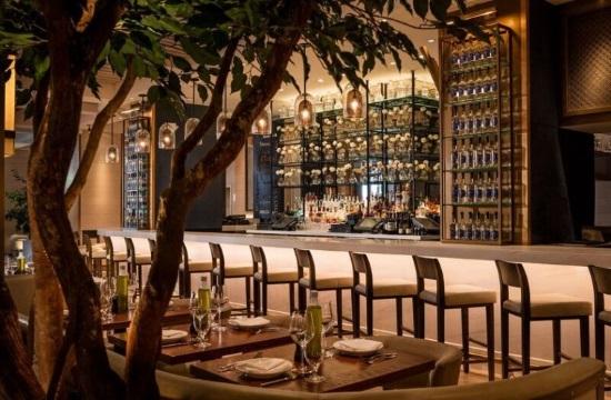 Report The Top Greek Restaurants In New York City