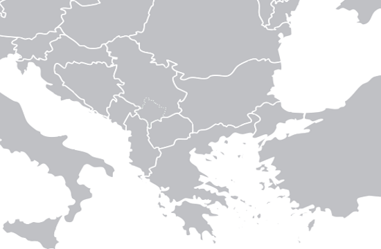 Enterprise Greece planning business meetings series in Serbia, Romania and Bulgaria