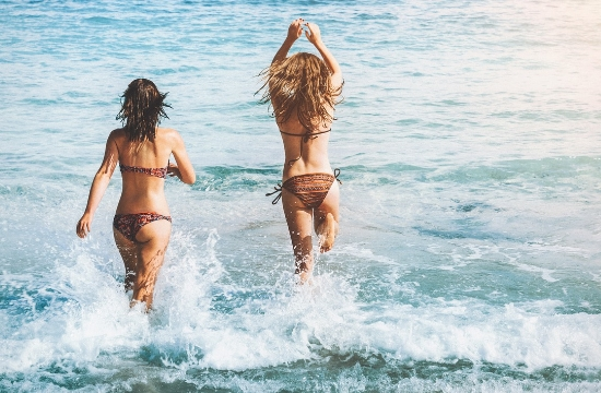Greek study: Hope that summer heat may block Covid-19