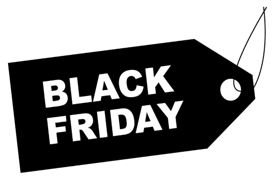 AP: Black Friday frenzy goes global inciting mixed reactions