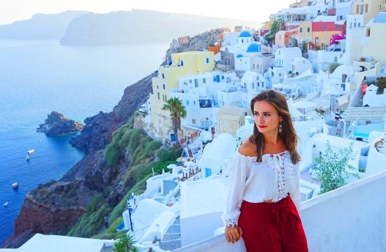 Matador blogger: Many Greek islands as magic as Santorini and less crowded