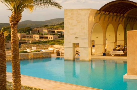 Trivago Greece In Six Countries With Most Five Star Hotels
