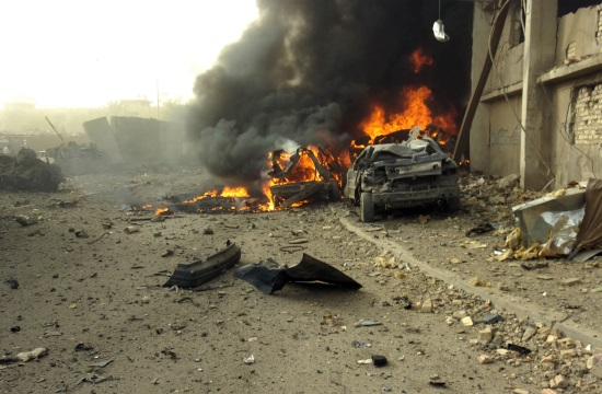 ISIS claim responsibility for Kabul bombing that killed 4 people