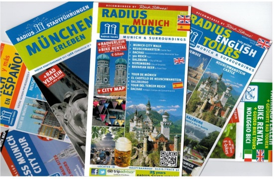 Tour Operators: The end of brochures is getting closer